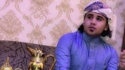 حسن حیدری، شاعر ۲۹ ساله اهوازی روز یکشنبه در بیمارستان درگذشت.