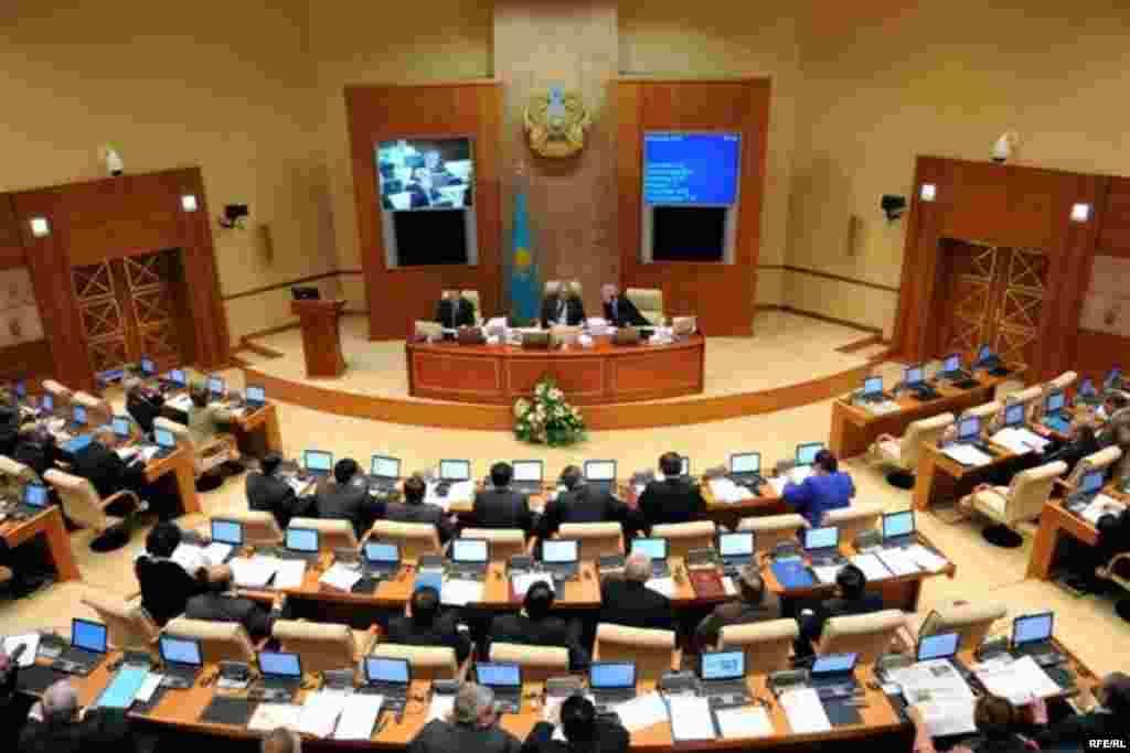 Казахстан. 28 ноября – 3 декабря 2011 года #15