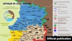Donbas regionu