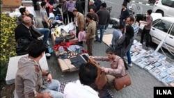 بیکاری در استان کرمانشاه ۲۲ درصد و در استان چهار محال و بختیاری ۲۰ و دو دهم درصد بوده است.