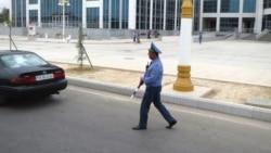 Aşgabat: Ulaglarda alajalary asmak gadagan edildi