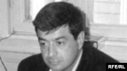 Иса Садыгов