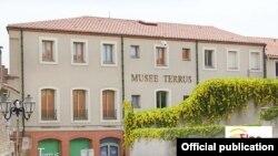 В музее Этьена Терруса на юге Франции, департамент Восточные Пиренеи, половина коллекции оказалась подделками