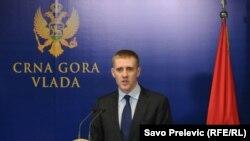 Игор Лукшиќ - Премиер на Црна Гора