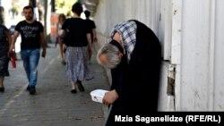 Экономическая политика властей ухудшила качество жизни населения