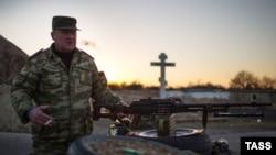 Пророссийские вооруженные сепаратисты устанавливают в Донбассе свои законы