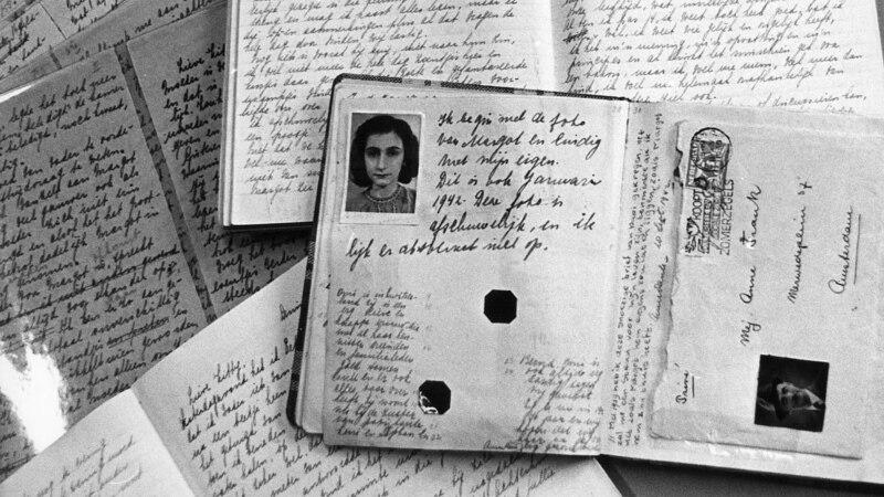 Trebaju li hrvatski osnovnoškolci čitati Dnevnik Ane Frank?