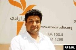 Хамід Мохманд