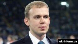 Сергій Курченкo