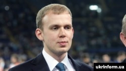 Сергій Курченко, бізнесмен