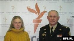 Ганна Обиход, Олександр Лещенко,