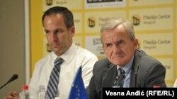 Srbija kao koordinacioni centar za projekte za ceo region: Szaboles Fazakaš