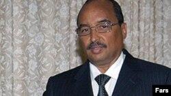 Mohamed Ould Abd Aziz