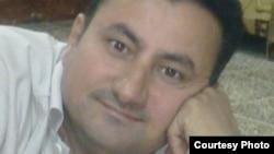 Мохаммед Бдаиви Оваид Аш-Шаммари.