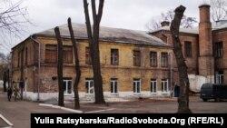Дніпропетровський військовий шпиталь, ілюстративне фото