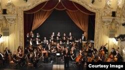 """Dunay"" simfonik orkestri"
