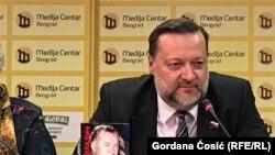 U ličnosti generala Mladića vidljivo je kako se srpski narod branio na ovim prostorima: Pavel Dorohin