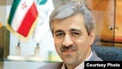 حمید سجادی هزاوه، وزیر پیشنهادی محمود احمدینژاد برای وزارت ورزش