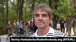 Евгений Воскобойников