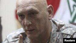 Начальник штабу американських сухопутних сил генерал Рей Одієрно