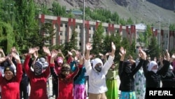 The Tajik authorities worry that their students will become radicalized abroad