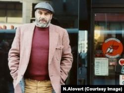 Сергей Довлатов. Нью-Йорк. 1989