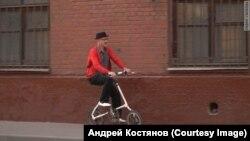 Олег Кулик, художник