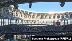 Стадион «Нижний Новгород», иллюстрационное фото