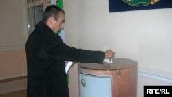 Ўзбекистонда 21 декабрь куни парламент сайлови бўлиб ўтади.