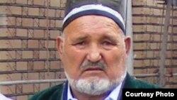 Ҳасан Чориев.