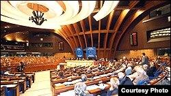 Avropa Şurası Parlament Assambleyasının qış sessiyası, 23 yanvar 2006
