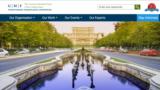 The Black Sea Trust for Regional Cooperation, pagina website