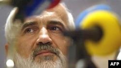 احمد توکلی، نماينده تهران در مجلس