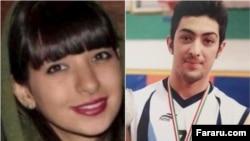 آرمان عبدالعالی متهم به قتل غزاله شکوری