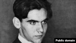 İspan şairi Federico Garsia Lorca