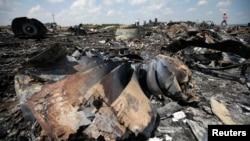 У липні на Донбасі бойовики збили літак «Малайзійських авіаліній»