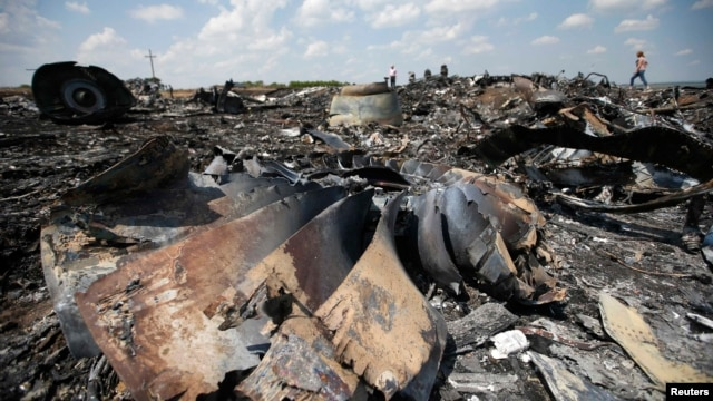 The downing of Malaysia Airlines Flight MH17 in eastern Ukraine was a tragedy, but was it a war crime?