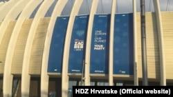 Kongres EPP u Zagrebu traje dva dana