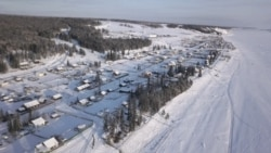 Preživeti zimu u Sibiru