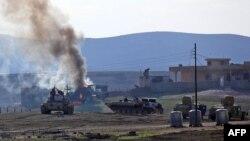 Trupele irakiene avansează la Mosul