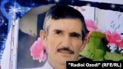 Саидамир Суфиев. Фото из семейного альбома