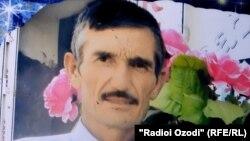 Сайдамир Суфиев. Фото из семейного альбома