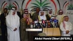 اربيل: عشائر عربية سنية ترفض ربط النخيب بكربلاء امنيا