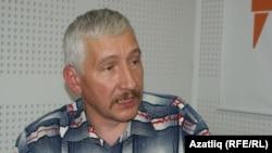 Илдус Корбанов
