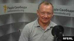 Михайло Савва, науковець, правник і правозахисник