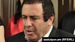 Гагик Царукян (архив)