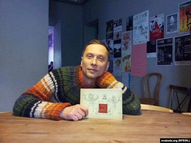 Игорь Поночевный