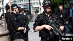 Siguria në Londër