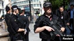 Меры безопасности после теракта в Манчестере