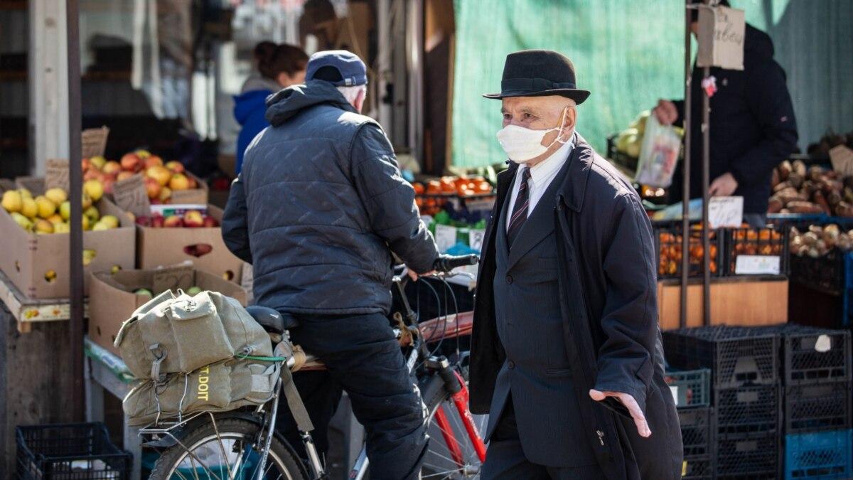 Цены на пищевые продукты снизились из-за спада ажиотажа – Нацбанк